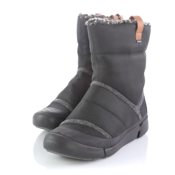 Clarks Shoes - Clarks Artisan Trigenic Gore Tex Snow Winter Boots